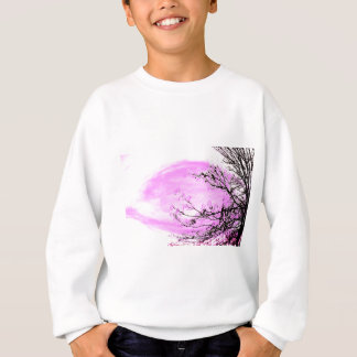 T-shirt Design cor-de-rosa da floresta por Jane Howarth