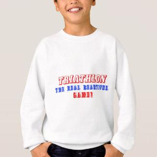 T-shirt design do triathlon