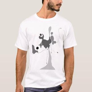 T-shirt Desperdício de um Jason