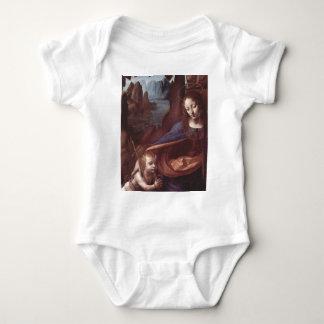 T-shirt Detalhe de Madonna