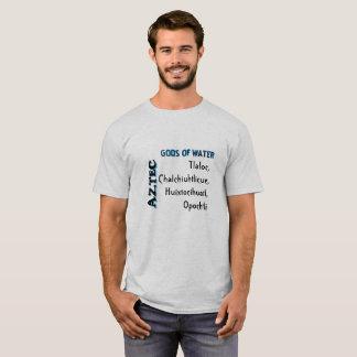 T-shirt Deuses da água