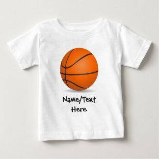 T-shirt Dia ensolarado do basquetebol dos esportes do