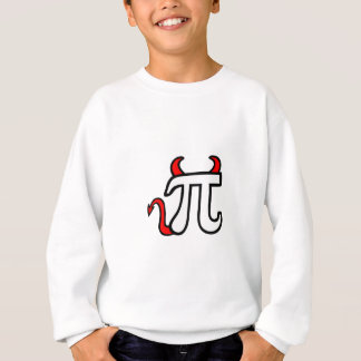T-shirt Diabo Pi