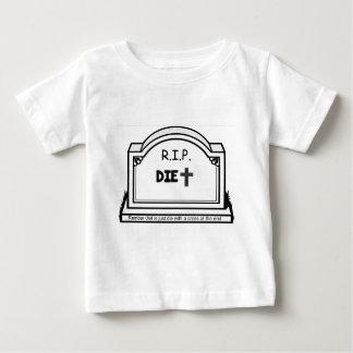 T-shirt Dieta