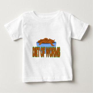 T-shirt Dieta dos sem-fins