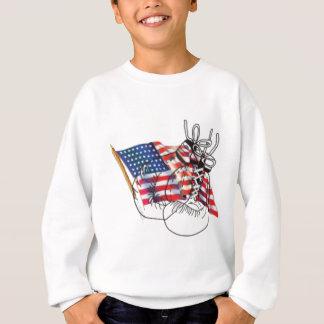 T-shirt discurso do Dia da Independência