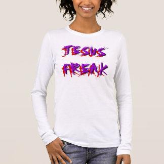 T-shirt do ANORMAL de JESUS