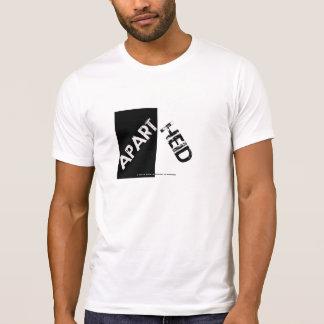 T-shirt do Apartheid