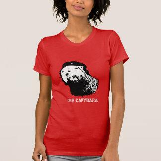 T-shirt do Capybara de Che