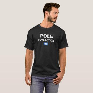 T-shirt do costume de Pólo Antactica