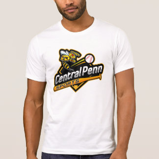 T-shirt do CPS (esportes centrais de Penn)