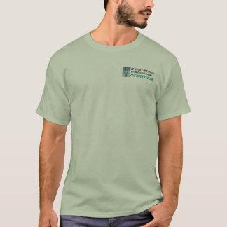 T-shirt do cruzeiro do Serenade