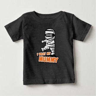 T-shirt do Dia das Bruxas: Mamã