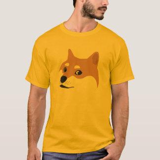 T-shirt do Doge de Ninja muita mistura muito uau