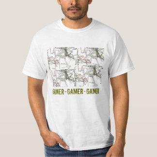 T-shirt do Gamer