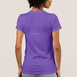 T-shirt do golden retriever
