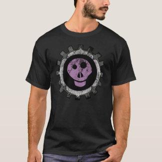 T-shirt do Grunge de ZenPunk