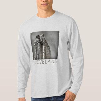 T-shirt do guardião de Cleveland