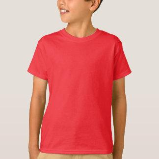 T-shirt do Hanes ComfortBlend® EcoSmart dos miúdos