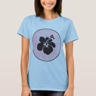 T-shirt do hibiscus de Maui