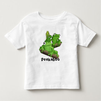 T-shirt do jérsei da criança