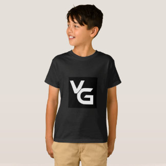 T-shirt do jogo de Vanoss