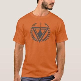 T-shirt do lançamento de Victiv