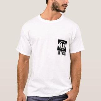 T-shirt do observador da tempestade