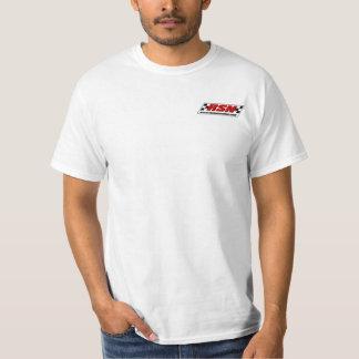 T-shirt do oficial de RSN