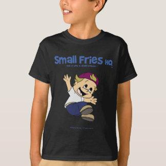 T-shirt do QG Albert das fritadas pequenas