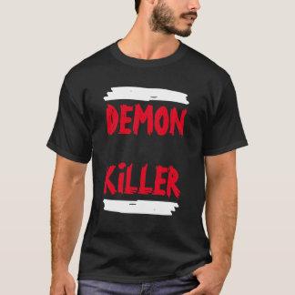 """T-shirt Do """"t-shirt do assassino demónio"""""""