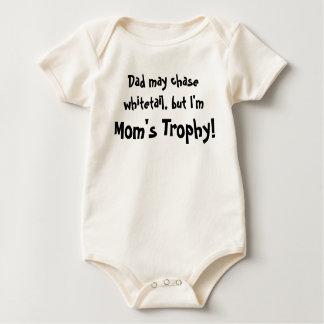 T-shirt do troféu da mãe de HH