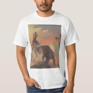 T-shirt do valor