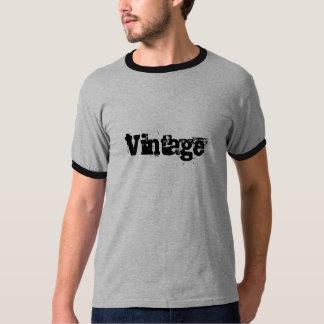 T-shirt do vintage