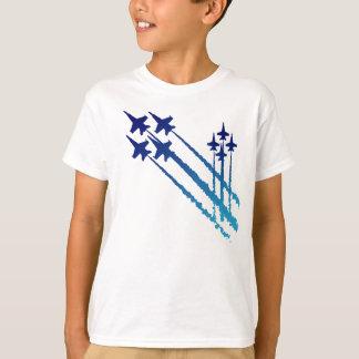 T-shirt dobro dos miúdos dos diamantes dos anjos
