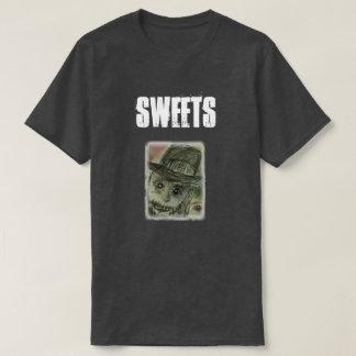 T-shirt Doces (se desvaneça)
