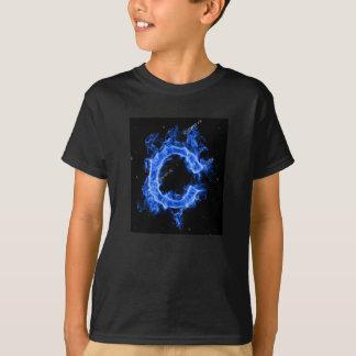 T-shirt dos miúdos