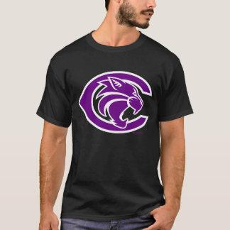 """T-shirt dos Wildcats """"C grande"""" de Clovis"""