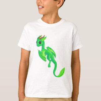 T-shirt Dragão da floresta