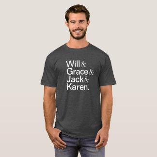 T-shirt E benevolência