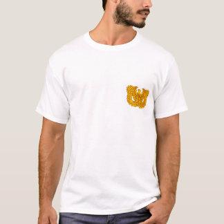 T-shirt Eagle T de aumentação
