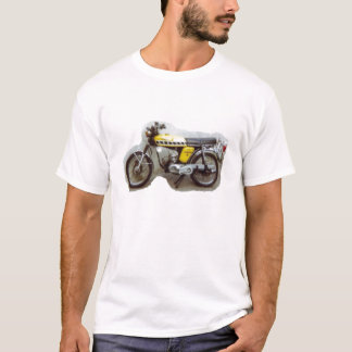 T-shirt efervescente de FS1E