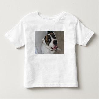 T-shirt em jersey fim a personalizar