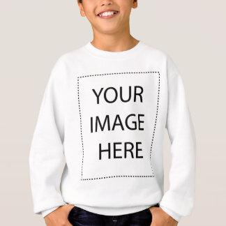 T-shirt Encha o modelo do botão