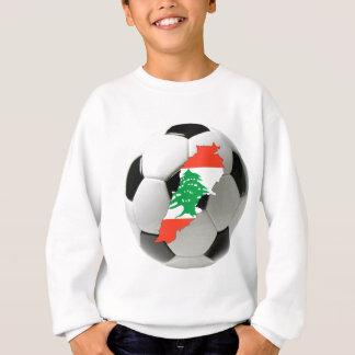 T-shirt Equipa nacional de Líbano