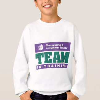 T-shirt Equipe no roupa do treinamento