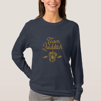 T-shirt Equipe QUIDDITCH™ de Harry Potter |