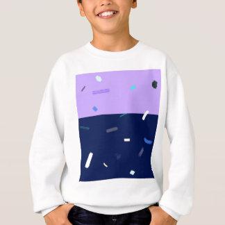 T-shirt escovas coloridas