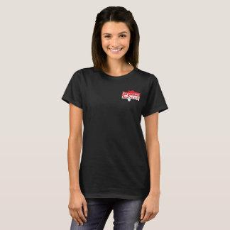 T-shirt escuro F. História Alsácia - Elsàss