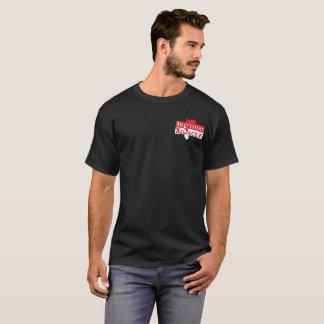 T-shirt escuro o Sr. História Alsácia - Elsàss